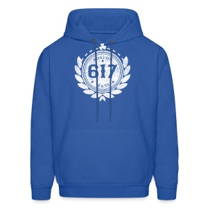617 People - Men's Hoodie