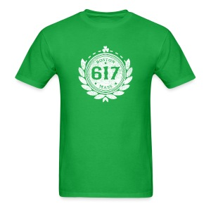617 People - Men's T-Shirt
