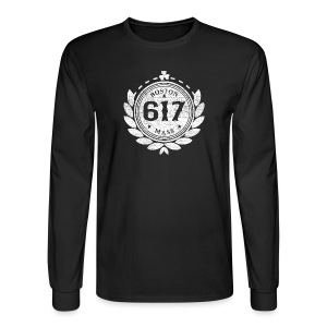 617 People - Men's Long Sleeve T-Shirt