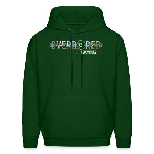 OBG Logo Hoodie - Men's Hoodie
