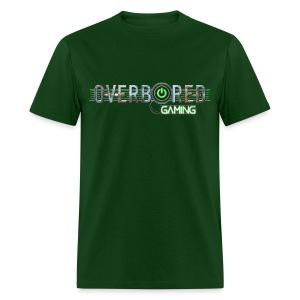 OBG Logo Men's Tee - Men's T-Shirt