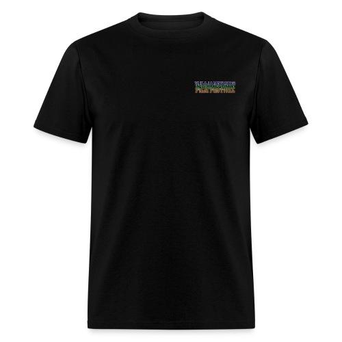 WIFF Men's Tee - Men's T-Shirt