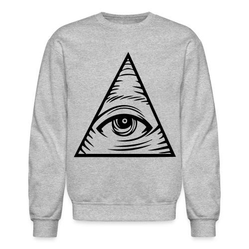 THE EYE SHIRT - Crewneck Sweatshirt