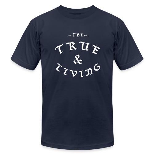 True & Living - Men's Fine Jersey T-Shirt