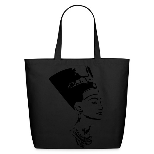 Queen  - Eco-Friendly Cotton Tote