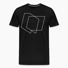 Abstract 1 T-Shirts