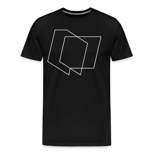 Abstract 1 - Men's Premium T-Shirt