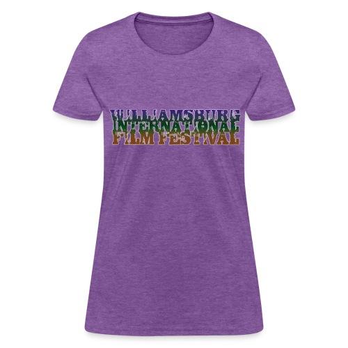 WIFF Women's Tee - Women's T-Shirt