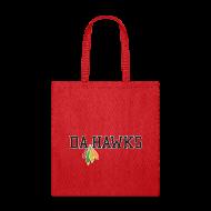 Bags & backpacks ~ Tote Bag ~ Da Hawks