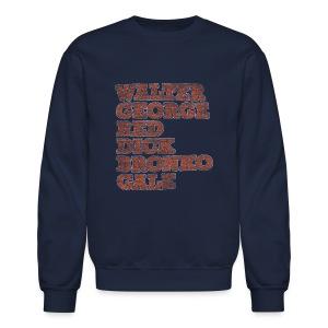 A Few of Our Favorites - Crewneck Sweatshirt