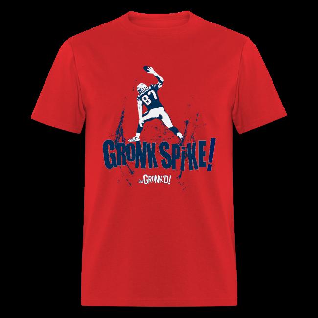 Gronk Spike
