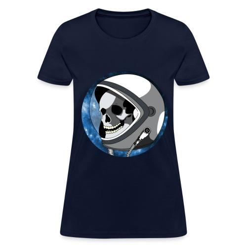 Women's Lost in Space Tee - Women's T-Shirt