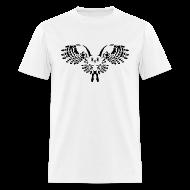T-Shirts ~ Men's T-Shirt ~ Owl