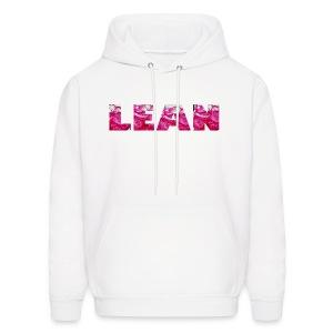 LEAN - Men's Hoodie