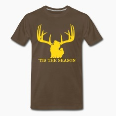 2013 Michigan Deer Hunting Season Official Shirt T-Shirts