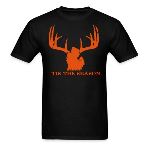 Deer Season in Michigan - Men's T-Shirt