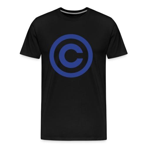 Team Celsius - Men's Premium T-Shirt