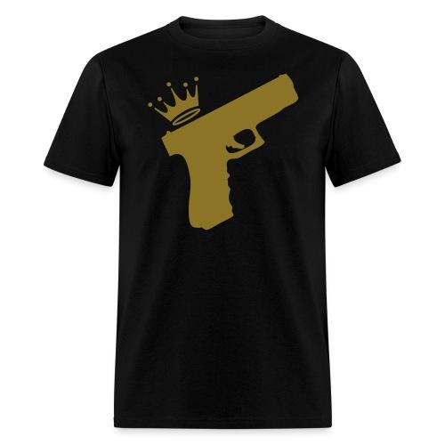 The King - DONATOR - Men's T-Shirt