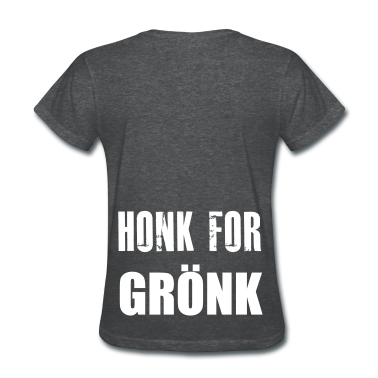 Honk For Gronkowski Women's T-Shirts