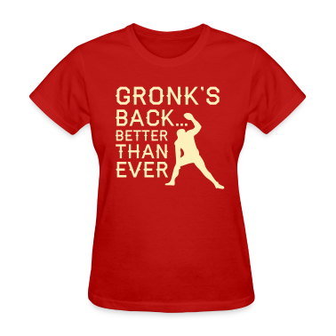 Gronk's Back Better Than Ever Gronk Gronkowski MP