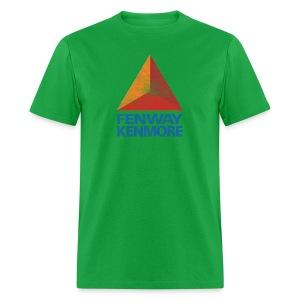 Fenway-Kenmore - Men's T-Shirt