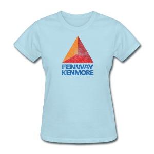 Fenway-Kenmore - Women's T-Shirt