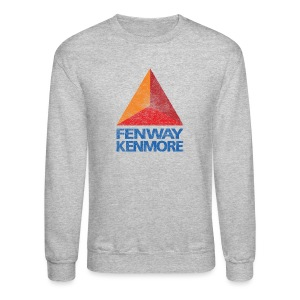 Fenway-Kenmore - Crewneck Sweatshirt
