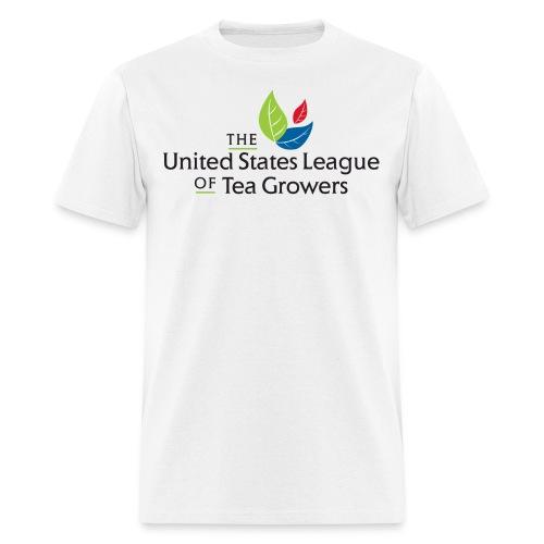 Men's Tea Shirt - Men's T-Shirt