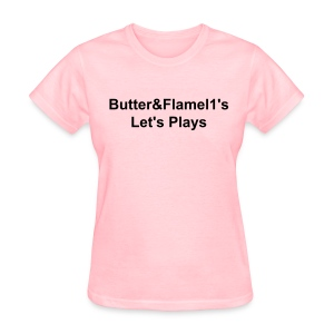 Name (Women) - Women's T-Shirt