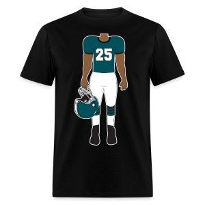 25 - Men's T-Shirt