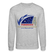 Long Sleeve Shirts ~ Crewneck Sweatshirt ~ Article 13630522