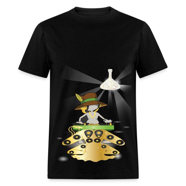 Dj Dynomite Johnson T-Shirt