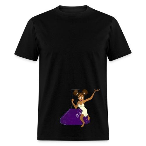Ladies Love T-Shirt - Men's T-Shirt