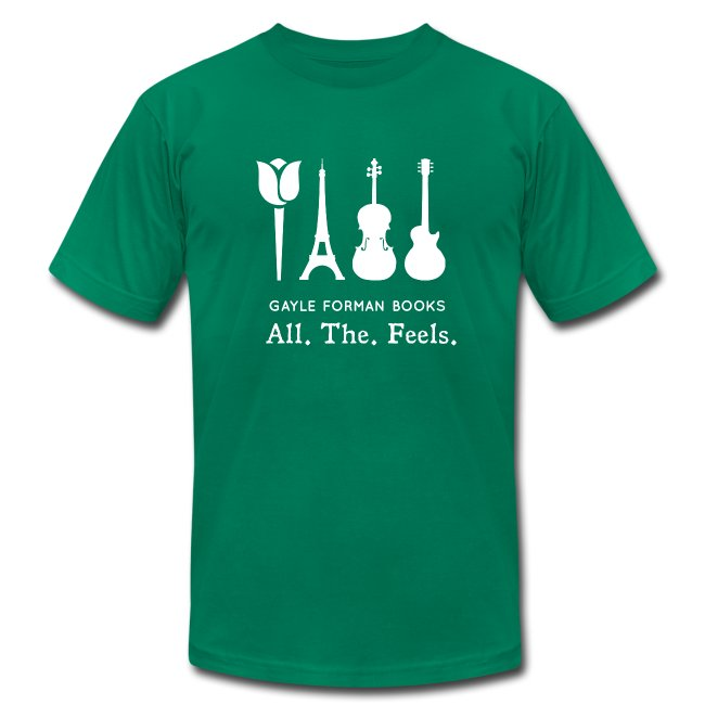 Mia, Adam, Allyson, Willem Men's T-Shirt