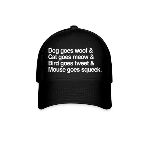 Fox Hat - Baseball Cap