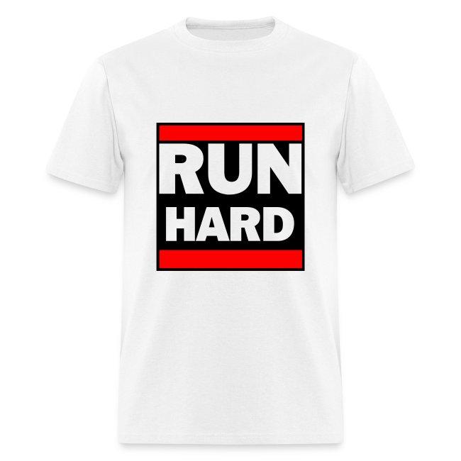 Run Hard Run DMC