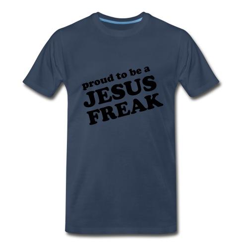 jesus t-shirt - Men's Premium T-Shirt