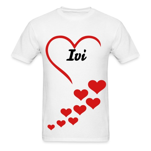 Men's T-Shirt - ivi