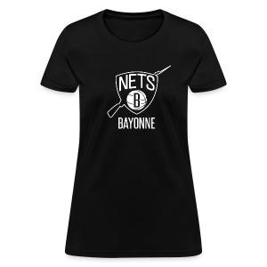 Bayonne Nets - Women's T-Shirt