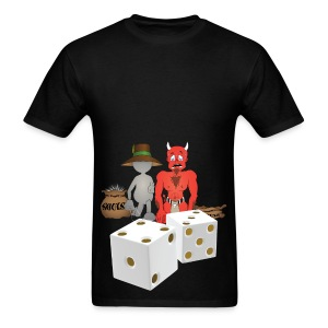 Winning Souls T-Shirt - Men's T-Shirt