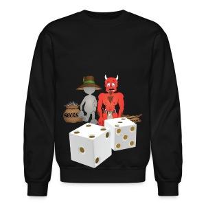 Winning Souls Sweatshirt - Crewneck Sweatshirt