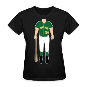 54 - Women's T-Shirt