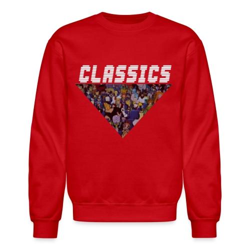 Classics - Crewneck Sweatshirt
