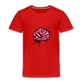 A Graffiti Rose Baby & Toddler Shirts