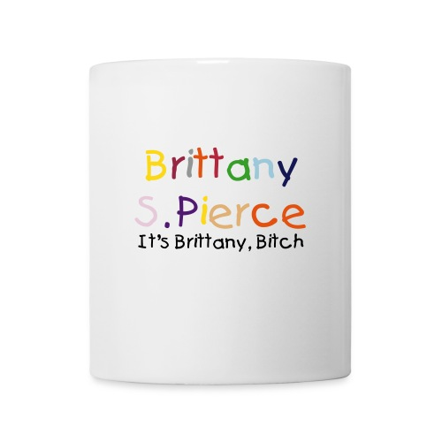 Brittany Mug - Coffee/Tea Mug