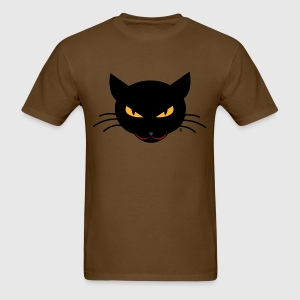 Evil Kitty - Men's T-Shirt