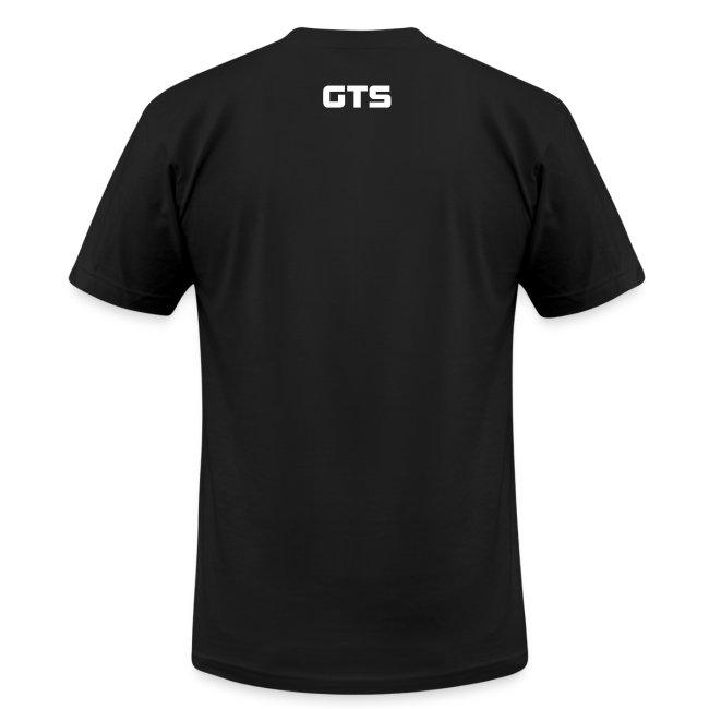 AA Cotton GTS Power Strength Athlete
