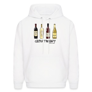 Group Therapy - Mens Hooded Sweatshirt - Men's Hoodie