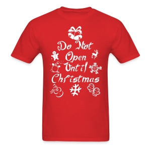 Christmas Gift - Men's T-Shirt