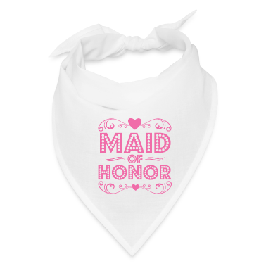 Maid of Honor Caps